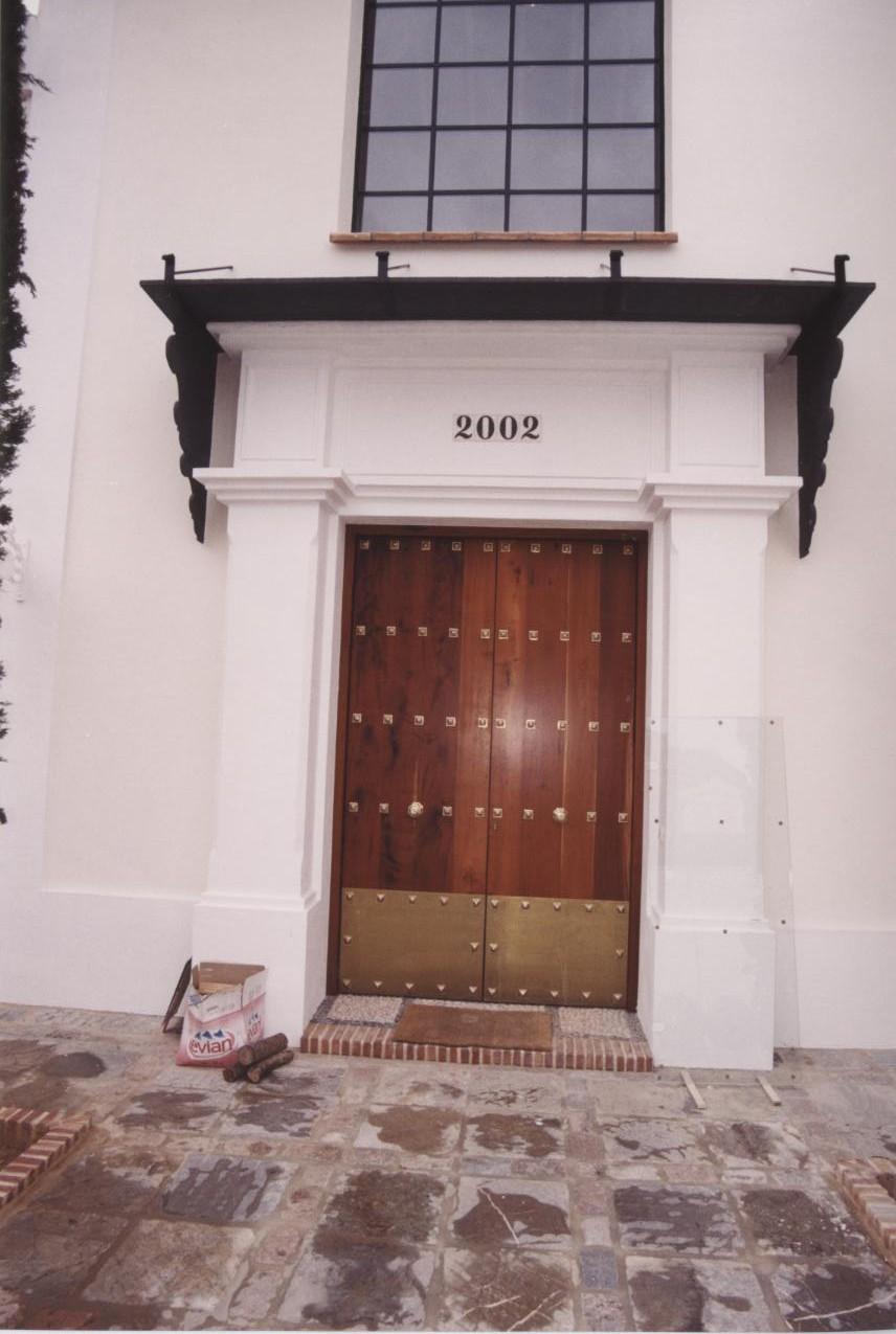 VENTANA - PUERTAS VENTANA - JAMBAS 064